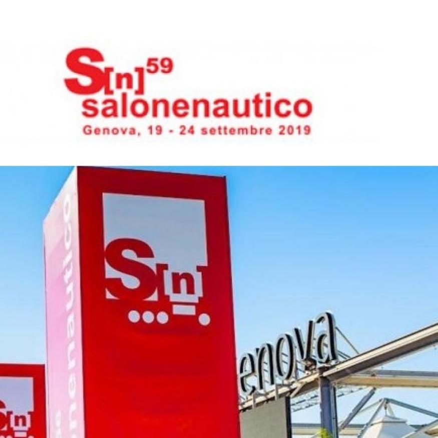 salone genova 2019